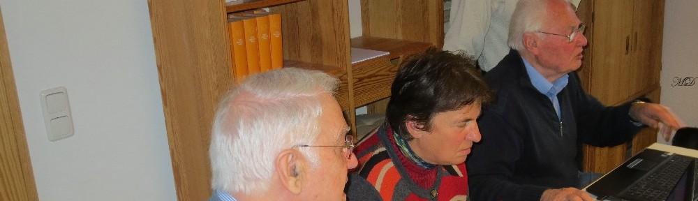 Senioren in Grafrath