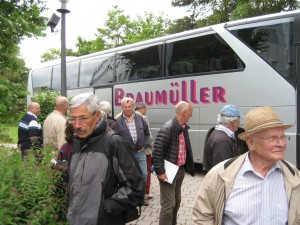 Senioren in Oberpfaffenhofen
